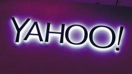Yahoo purple logo 2016