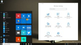 Windows 10 build 15007
