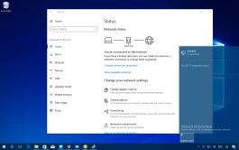 Fixing Wi-Fi problems on the Windows 10 Creators Update