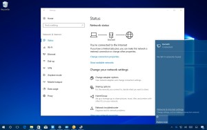 Fixing Wi-Fi problems on the Windows 10 Creators Update