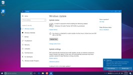 Windows 10 build 16179