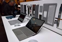 Surface Laptop teardown