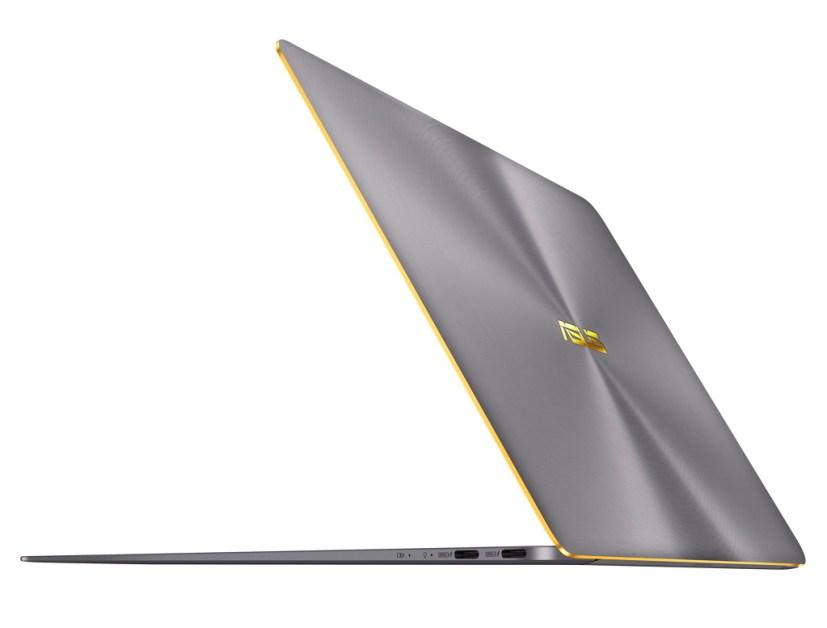 ZenBook 3 Deluxe UX490