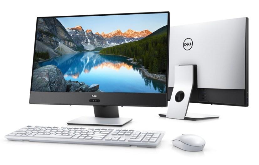 Dell Inspiron 24 5000 AiO (2017)