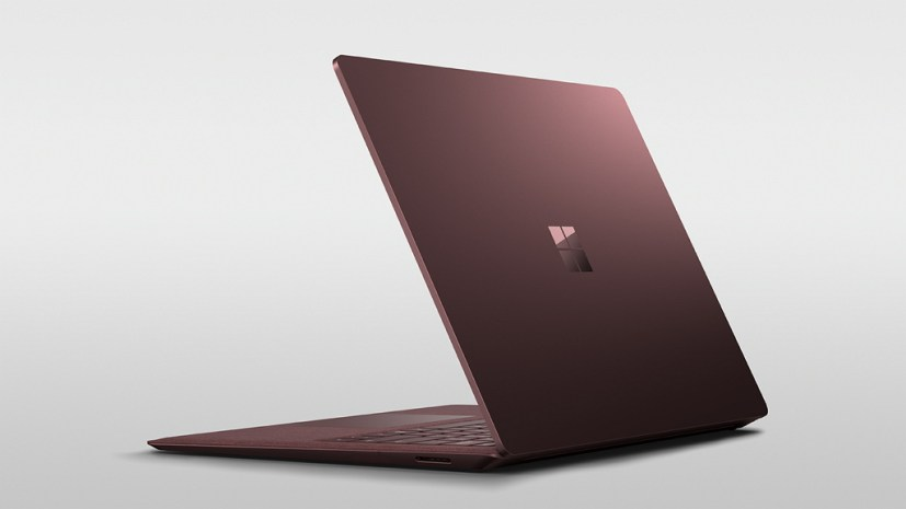 Surface Laptop (2017)