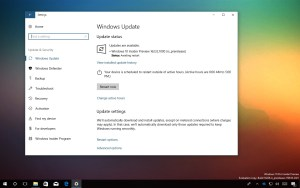Windows 10 build 16232