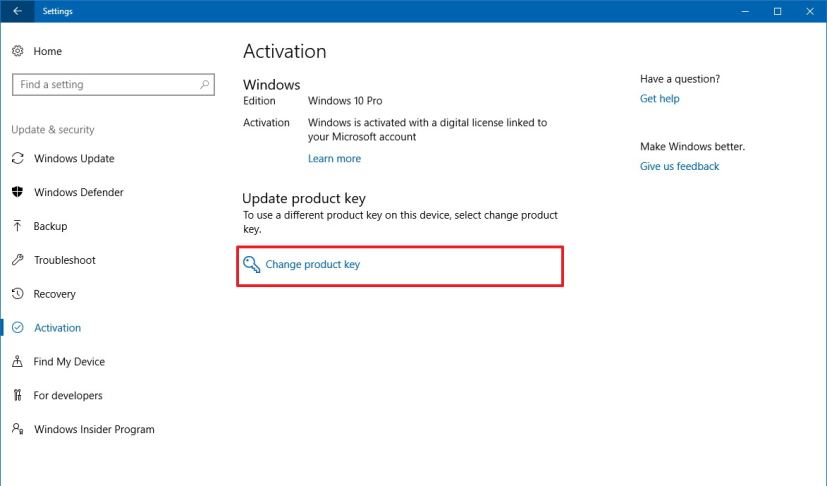 How to upgrade Windows 10 S to Windows 10 Pro • Pureinfotech