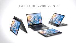 Dell Latitude 7285 (2017)