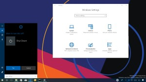 Windows 10 build 16251 video