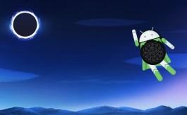 Google's Android Oreo