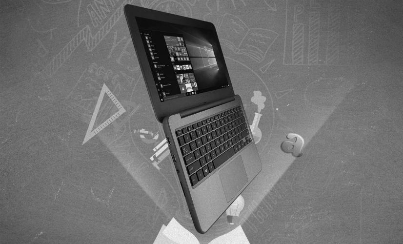 Asus VivoBook W202 in this Tech Recap