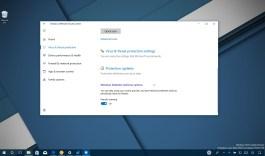 Periodic scanning on Windows Defender Antivirus