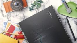 Lenovo Yoga at IFA 2017