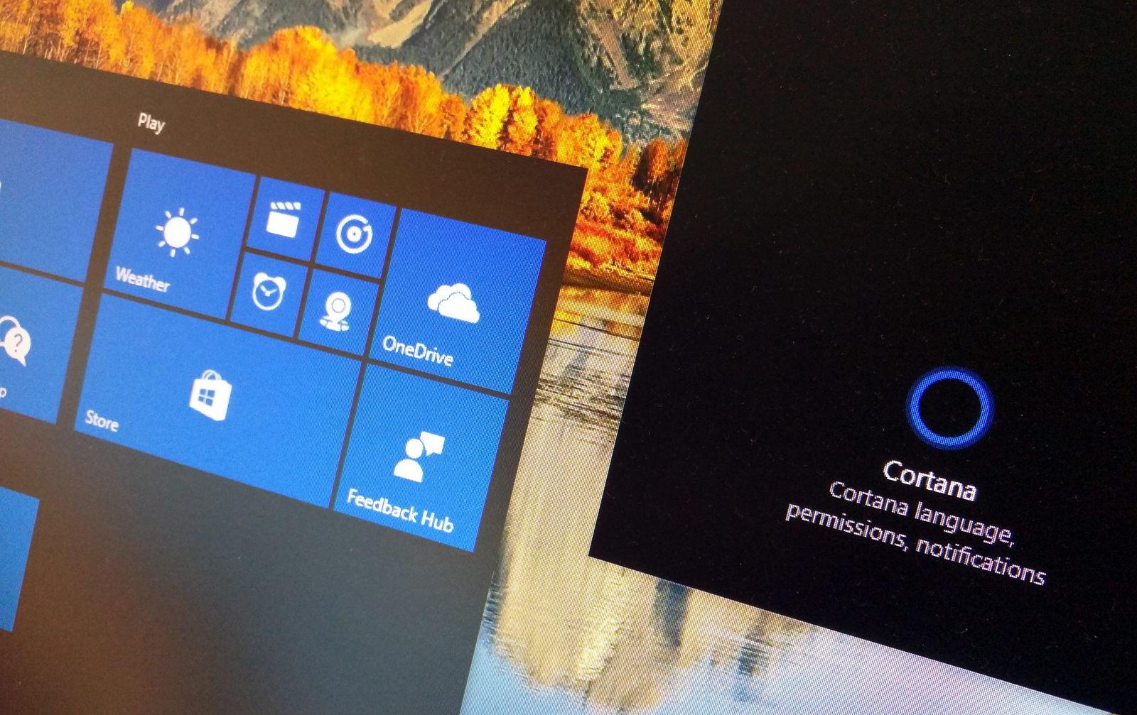 Windows 10 Fall Creators Update final version