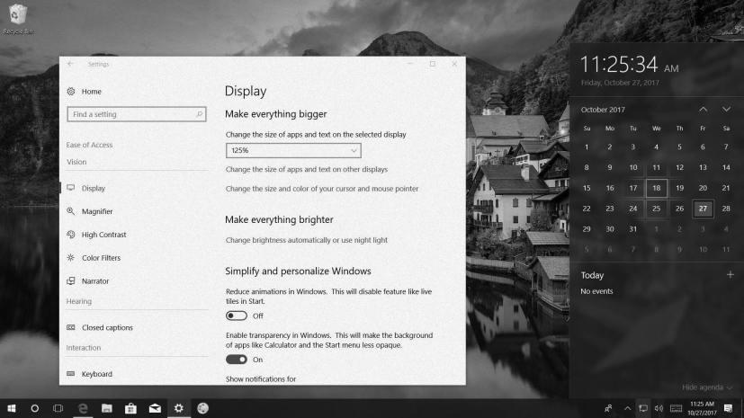 Windows 10 Redstone 4 in this weekly recap
