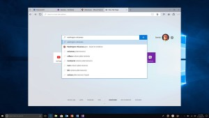 "Windows 10 ""Sets"" groups apps and sites into tabs"