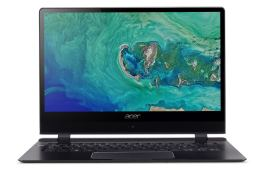 Acer Swift 7 2018 (front view)