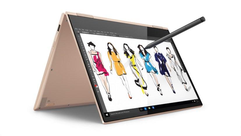 Lenovo Yoga 730 (2018)