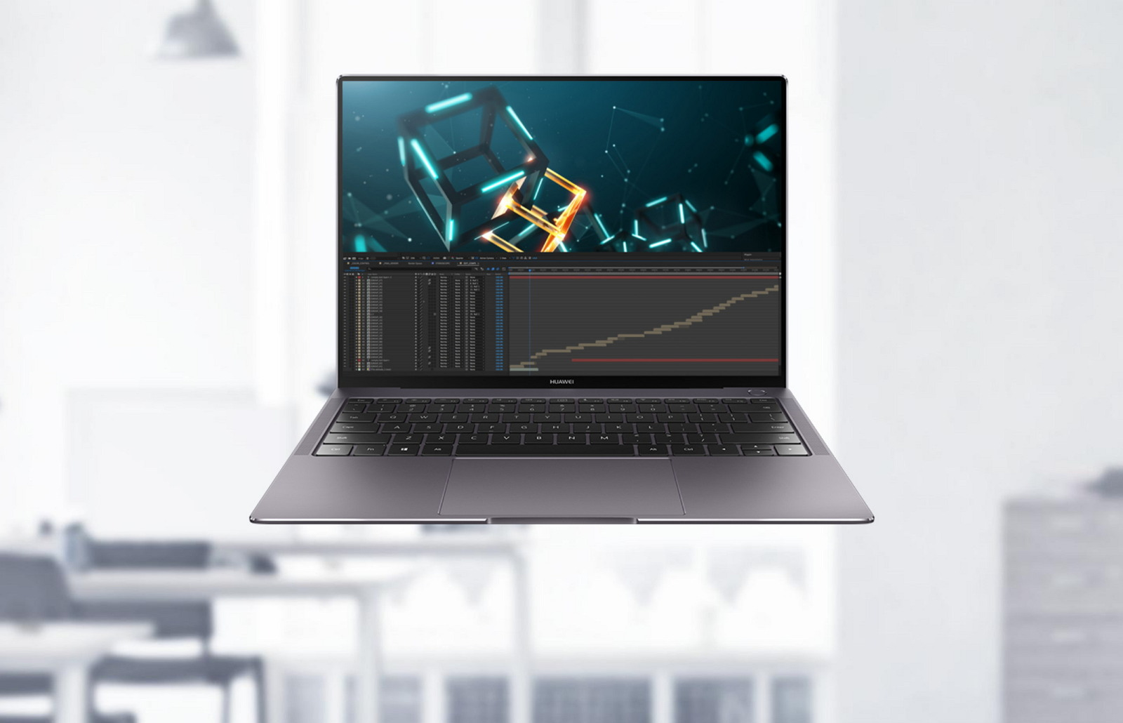 Huawei MateBook X Pro (2018)