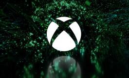 Xbox One Logo green and black