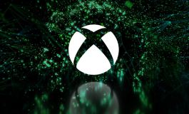 Xbox One Logo green and black