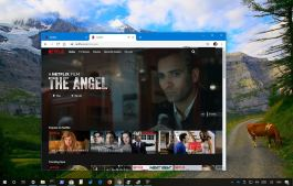 Disable Netflix autoplay next episode