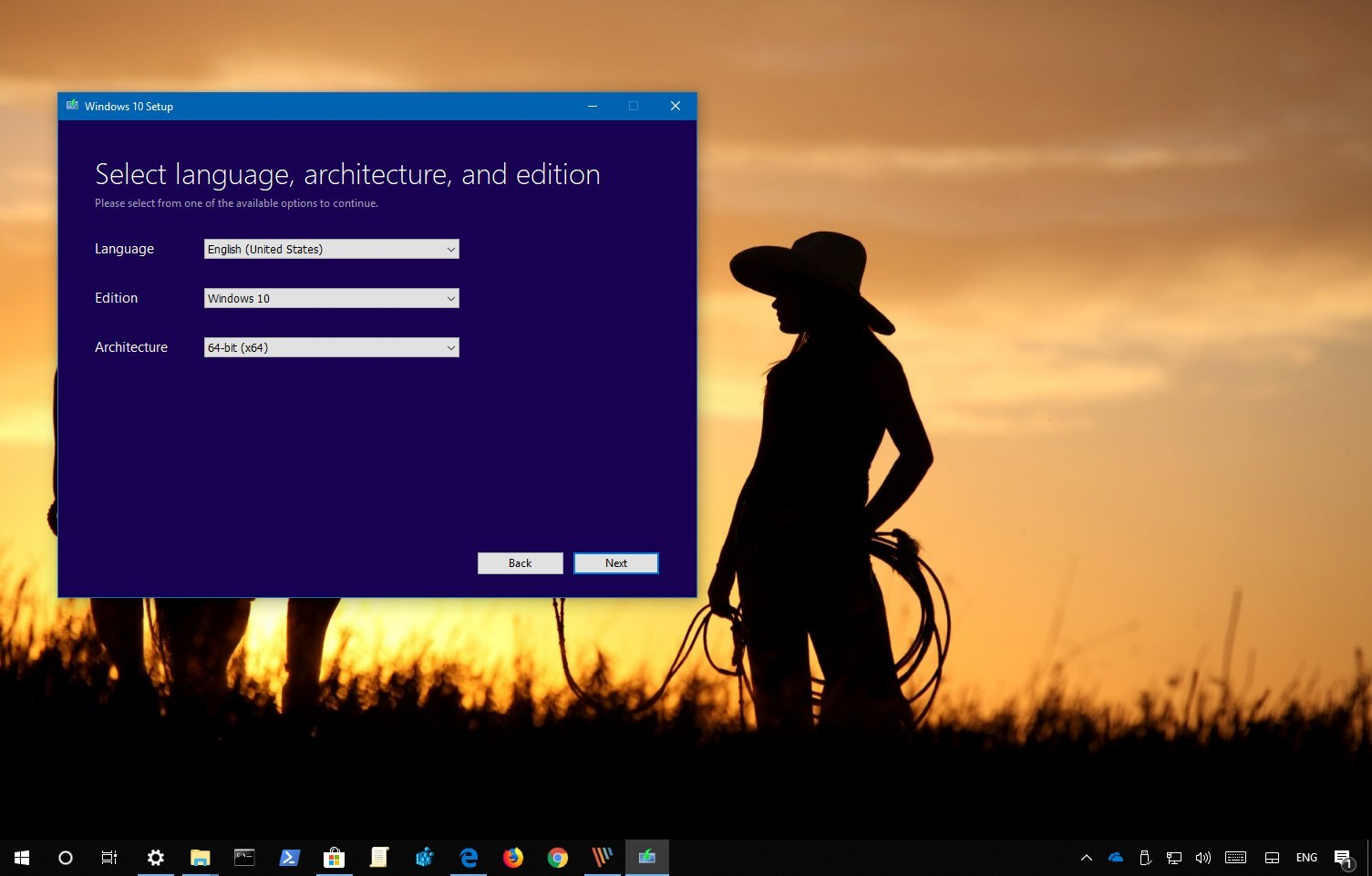 Rose Glen North Dakota ⁓ Try These Windows 10 Media Creation Tool