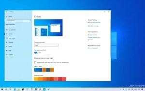 Windows 10 full light theme