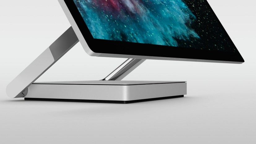 Surface Studio 2 base