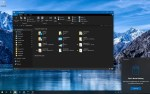 Windows 10 version 1809 fully available with dark theme