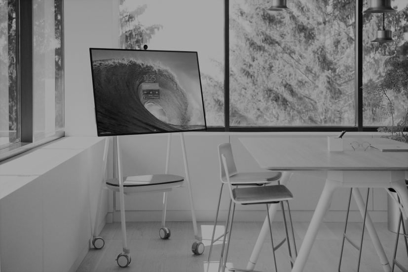 Surface Hub 2S in this weekly digest