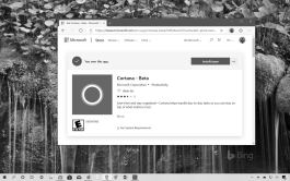 Cortana Microsoft Store app in this Weekly Digest