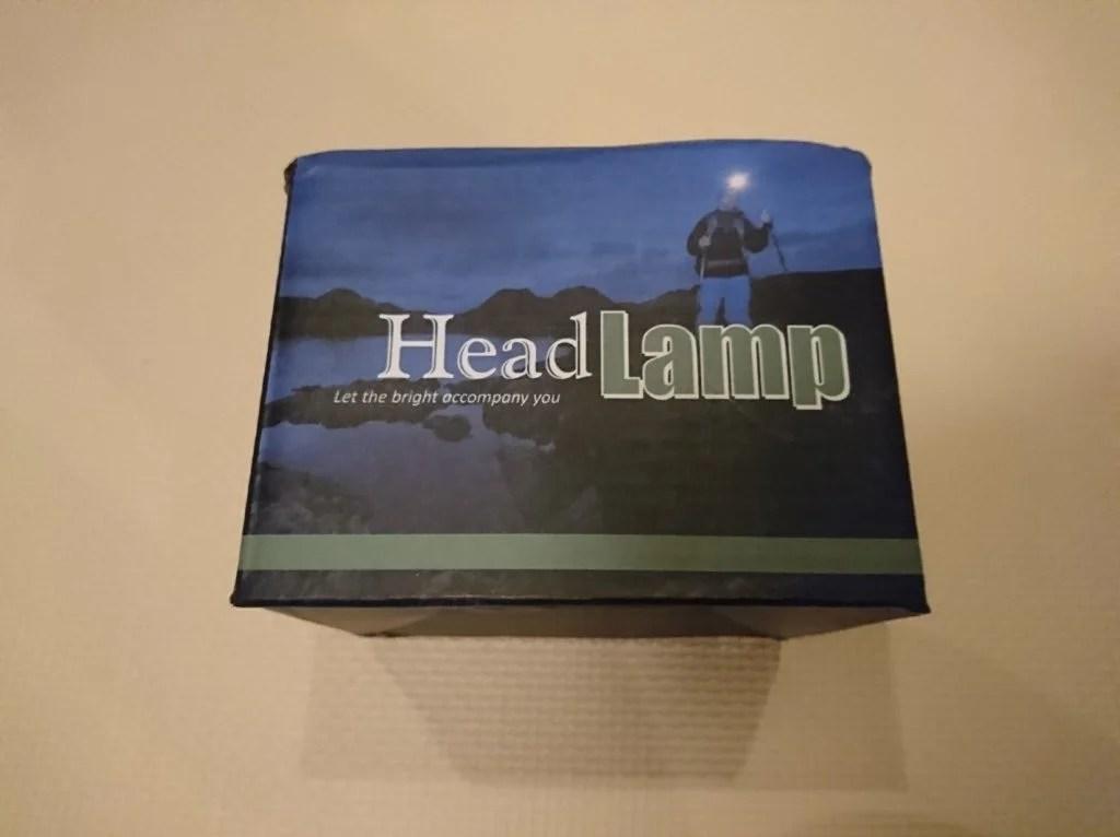 ヘッドライト380円
