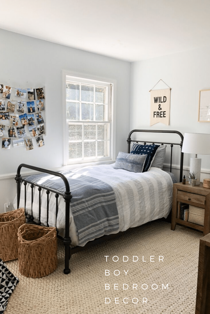 toddler boy bedroom decor brians