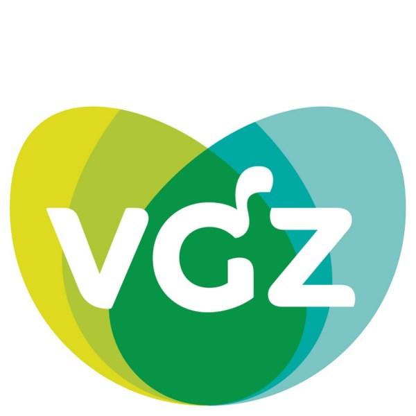 logo vgz die geplaatst is bij de recensie voor PureLabels