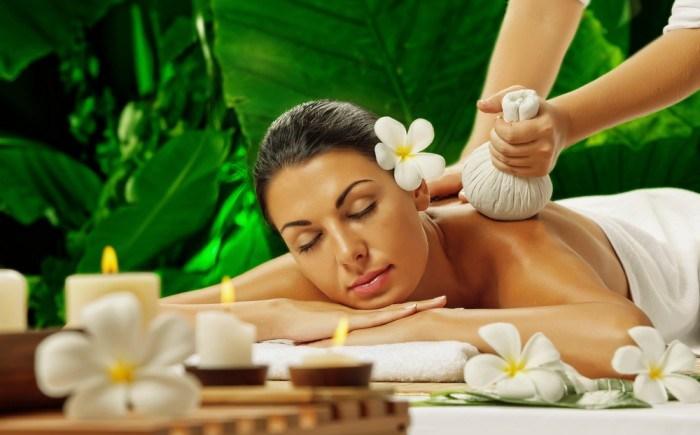 Pure Life Thai Spa – Thai yoga massage, Aroma Massage