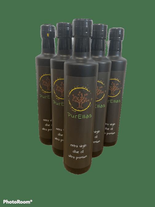 Olivenöl PurEllas