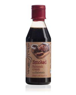Papadeas Balsamic Smokey Cream Glaze 250ml