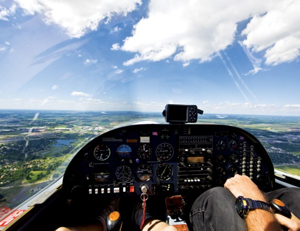 Be a Pilot 漫遊青天外