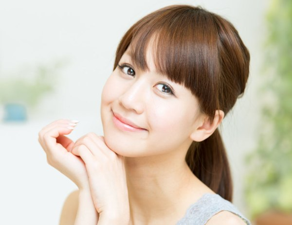 美容健康 8 招 Beauty Tips