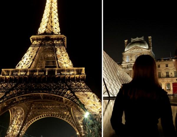 不老城 — 巴黎 Paris