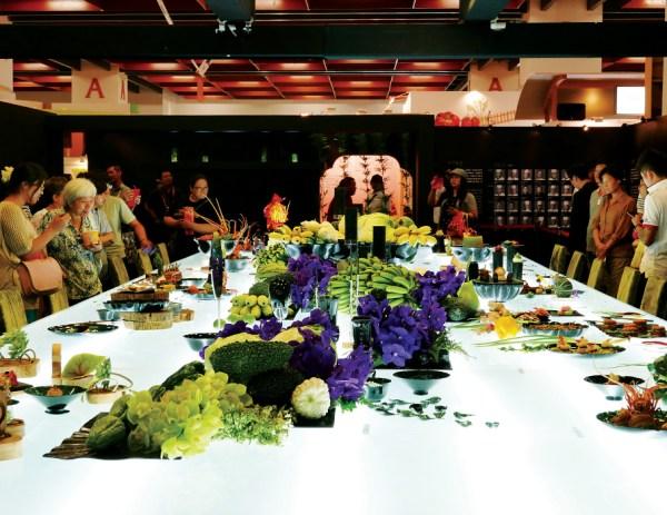 2015台灣美食展;品嚐口腹饗宴的精彩台灣