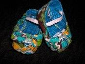 Baby Shoes_Aqua2