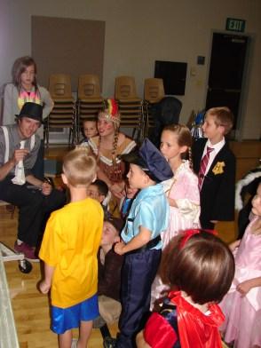 Kids Pictionary 5