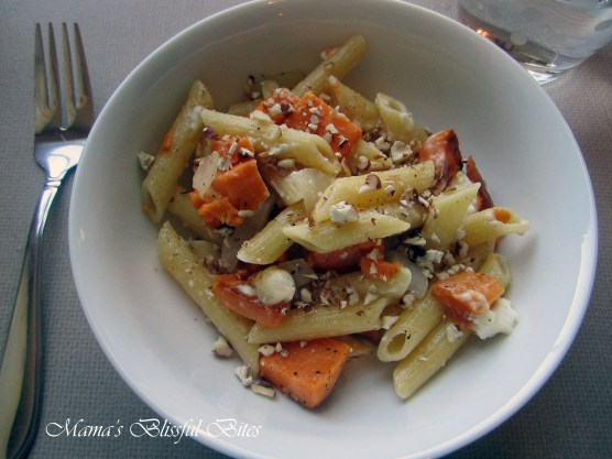 Fall-Time-Pasta-Sweet-potato-pecan