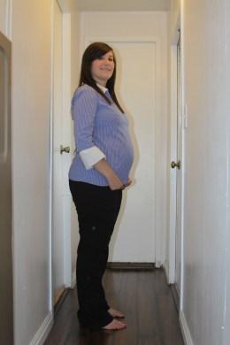 29 weeks a
