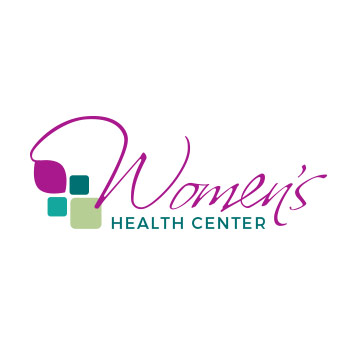 template logo for women's health
