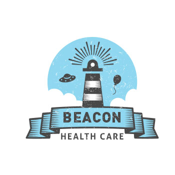 template logo for health care