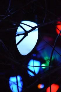 Bulbous LED bulbs 3