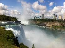 Niagara Falls, Buffalo, NY